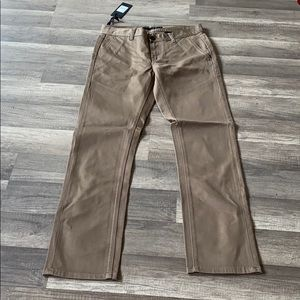 KR3W K Slim 5 Pocket Pants